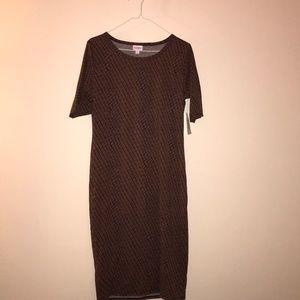 NWT Julia LuLaRoe Dress